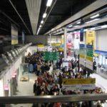 Lo scalo di Francoforte Hahn venduto ai cinesi di Shangai Yiqian Trading