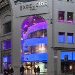 Un altro pezzo di moda italiana passa in mano cinese, l'Excelsior Milano multimarca del lusso