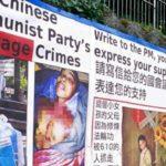 I media britannici e australiani espongono le atrocità del prelievo forzato di organi perpetrato dal PCC