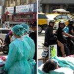 VOA: Aggiornamento sull'indagine – La Cina sta tuttora prelevando organi umani su vasta scala
