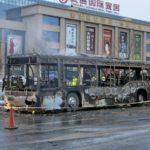 Un uomo è stato condannato a morte in Cina per aver appiccato un incendio letale