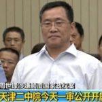 Cina, condannato terzo dissidente in una settimana. Un famoso avvocato, ha difeso anche l'artista Ai Weiwei