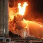 Cina: esplode una centrale elettrica 21 morti.