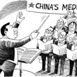 Giro di vite contro la Rete: Pechino vuole censurare lo streaming