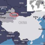 CINA-Xinjiang: ingegnere morto tre mesi dopo il suo trasferimento in prigione
