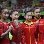 Risultati di ricerca Rio 2016.Gli improbabili vent'anni delle ginnaste cinesi. [Video shock allenamenti]