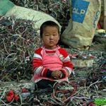 CINA-Guiyu, la città dei rifiuti informatici. Un problema che non ci riguarda? [video, Yann Arthus-Bertrand]
