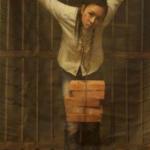 Cina: donna muore a causa di un ictus causato da torture subite in prigione