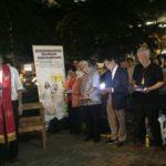 Il card. Zen al Movimento degli Ombrelli: la Chiesa deve denunciare le ingiustizie. Senza scoraggiarsi