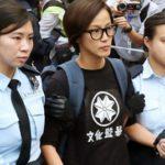 Denise Ho, la diva cantopop diventata una donna combattente rivoluzionaria e nemico numero uno del governo cinese
