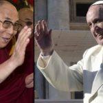 """Vaticano – Tibet: Il Dalai Lama """"non è stato invitato"""" all'incontro di Assisi"""