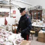 """""""Stipendi etnici"""" nelle aziende di confezioni gestite da cinesi"""
