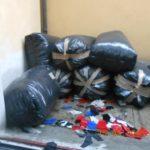 Prato: stroncata un'organizzazione che faceva sparire i rifiuti di una ditta tessile cinese per evitare il pagamento delle tasse di smaltimento