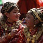 Nepal: il 37% delle ragazze si sposa in fase adolescenziale