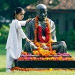 2 ottobre Giornata internazionale della non-violenza [audio-messaggio di Gandhi 2 aprile 1947]