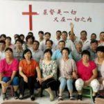 Cina-Henan: 20 cristiani cinesi picchiati e una coppia imprigionata. Avevano una croce appesa in casa