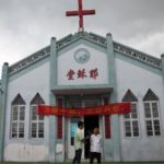Religione, Chiesa, Cina: questioni connesse