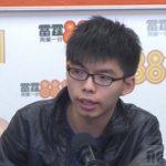 """Joshua Wong di Occupy Central """"detenuto"""" in Thailandia. Un favore alla Cina"""