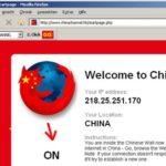 Cina, si valuterà con una app l'obbedienza dei cittadini al governo