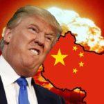 TRUMP: Il rapporto Usa-Cina e Usa-Corea del Nord