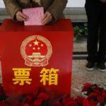 La dura vita dei candidati indipendenti in Cina