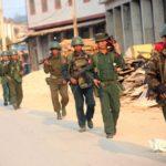 I ribelli del Myanmar finanziati dalla Cina