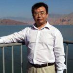 La polizia cinese ha arrestato un noto avvocato dei diritti umani.