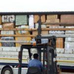 Finanza in azione, sequestrato oltre un milione di prodotti di bigiotteria 'tossica' cinese