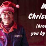 Il villaggio cinese dove si fabbrica il veleno inquinante per i doni natalizi, sfruttando i lavoratori [Foto e video]