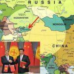 La Cina colonizza il Kirghizistan