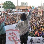 """Wukan: condannati 9 abitanti per """"proteste illegali"""""""