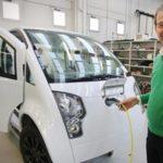 City car, elettrica, 100% italiana: perché darla ai cinesi?