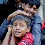 Human Rights Watch (HRW): villaggi Rohingya sono stati rasi al suolo nonostante l'accordo sui rifugiati [Video]