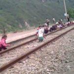 COREA DEL NORD: bambini di 5 anni costretti ai lavori forzati dieci ore al giorno