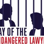 """24 gennaio 2017: """"Giornata mondiale degli avvocati perseguitati. Riflettori accesi sulla Cina"""