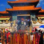 Richard Madsen: La Cina è un Paese religioso. L'85% ha una qualche credenza – Quarta parte