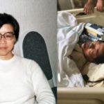 Shanghai: la signora Bai Gendi che precedentemente godeva di ottima salute è adesso sull'orlo della morte