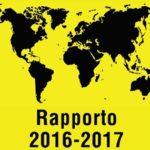Amnesty International: rapporto annuale stato dei diritti umani nel mondo 2016-2017