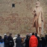 La Cina regala statua di Marx a Treviri, ma la cittadina tedesca insorge