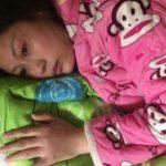 Wang Liqin: salute psichica tra sfratti e minacce di morte per la famiglia