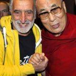 Il Dalai Lama a Messina, cittadinanza in dubbio Accorinti: «Resistenze mai viste in tutto il mondo»