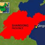 Cina/Shandong: Il signor Zhao Chuanwen condannato nuovamente dopo aver scontato tredici anni di prigione per la sua fede