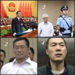 La prigione per corrotti e attivisti: i 'successi' della legge cinese