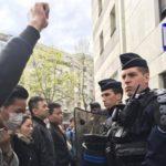 Manifestazioni represse a Parigi, la protesta cinese di cui non si parla.