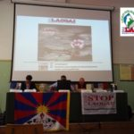 Breno-Brescia: studenti del liceo Golgi incontrano la questione delle persecuzioni in Cina e il buddismo