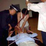 Cina: torturato per la sua fede, il signor Xie Ge cita in guidizio Jiang Zemin