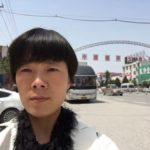 CINA:  il viaggio di 2mila miglia di una moglie per vedere il marito, attivista detenuto
