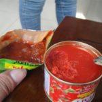 Storia del concentrato di pomodoro prodotto in Cina e venduto come italiano