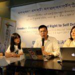 Tibet, Hong Kong e Taiwan: prima tavola rotonda