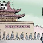 Le mani della Cina sulle risorse globali e sull'ambiente
